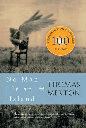 No Man Is an Island de Thomas Merton