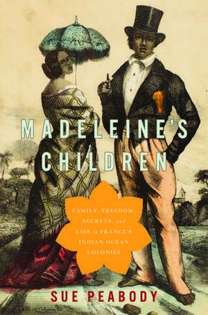 Madeleine's Children