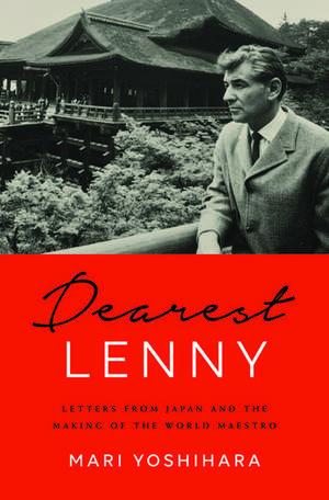 Dearest Lenny imagine