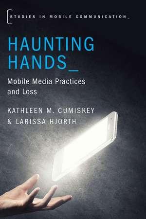 Haunting Hands