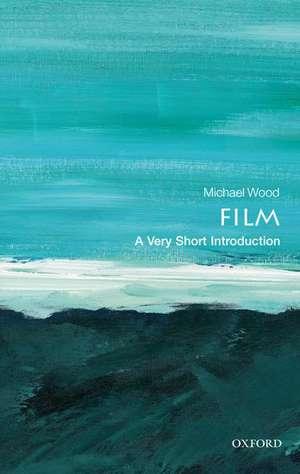 Film: A Very Short Introduction de Michael Wood