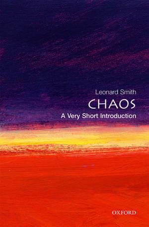 Chaos: A Very Short Introduction de Leonard Smith