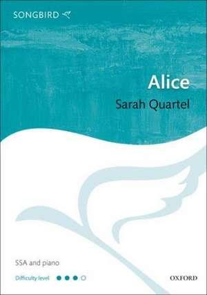 Alice de Sarah Quartel