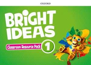 Bright Ideas: Level 1: Classroom Resource Pack: Inspire curiosity, inspire achievement.