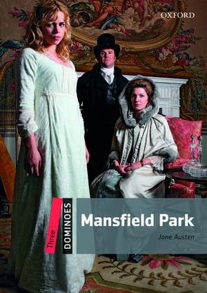 Dominoes: Three: Mansfield Park de Jane Austen