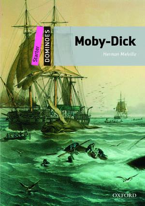 Dominoes: Starter: Moby-Dick