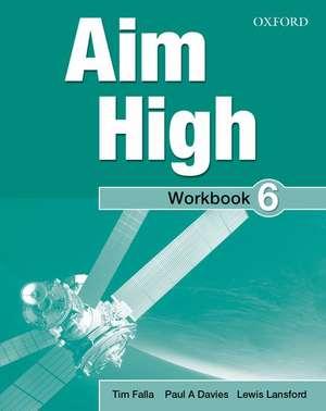 Aim High: Level 6: Workbook
