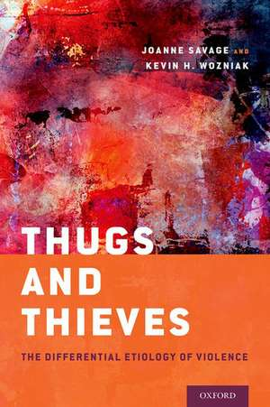Thugs and Thieves