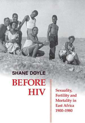 Before HIV