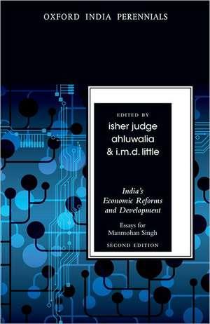 Indias Economic Reforms And Development