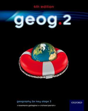 geog 2, 4th edition Student Book
