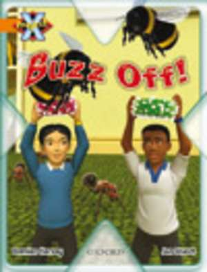Project X: Invasion: Buzz Off!