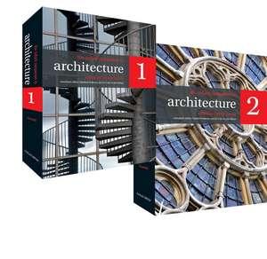 The Oxford Companion to Architecture de Patrick Goode