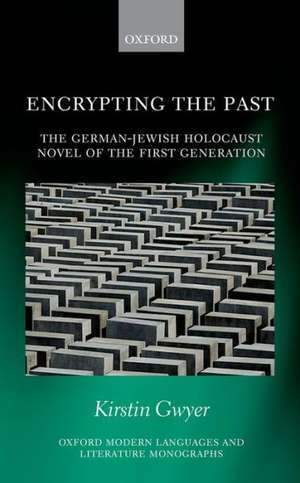 Encrypting the Past
