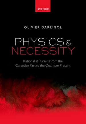 Physics and Necessity