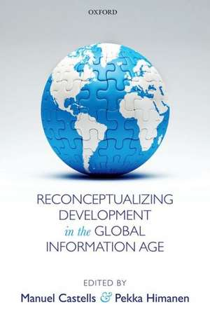 Reconceptualizing Development in the Global Information Age