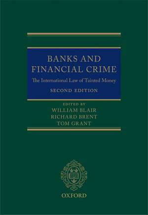 Banks and Financial Crime