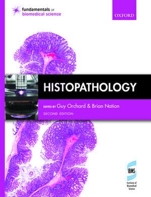 Histopathology imagine