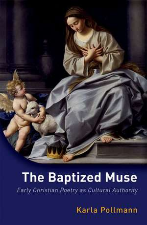 The Baptized Muse