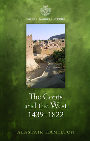 The Copts and the West, 1439-1822