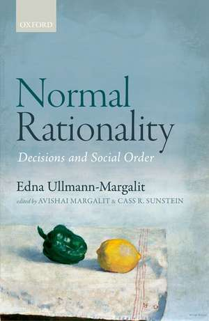 Normal Rationality