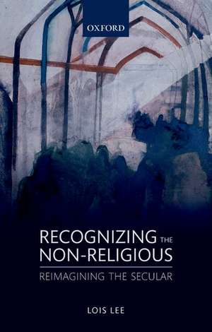 Recognizing the Non-religious
