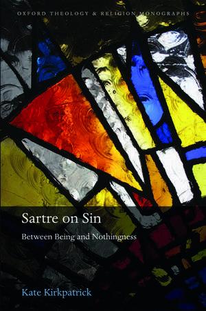 Sartre on Sin