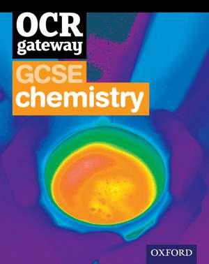 OCR Gateway Gcse Chemistry