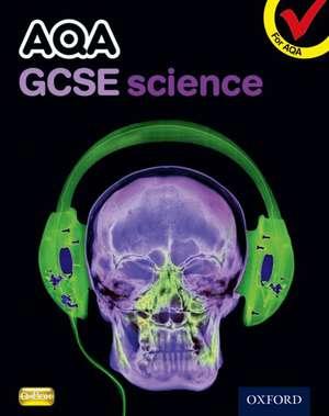 AQA GCSE Science Student Book