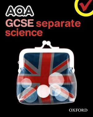 AQA GCSE Separate Science Student Book