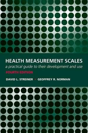 Health Measurement Scales imagine