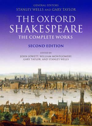 William Shakespeare: The Complete Works imagine