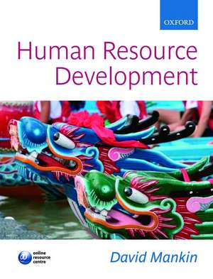 Human Resource Development imagine