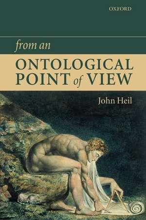 From an Ontological Point of View de John Heil