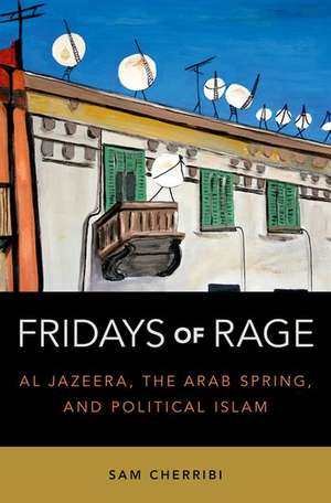 Fridays of Rage