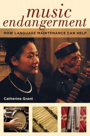 Music Endangerment