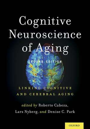 Cognitive Neuroscience of Aging imagine