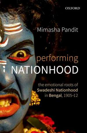 Performing Nationhood