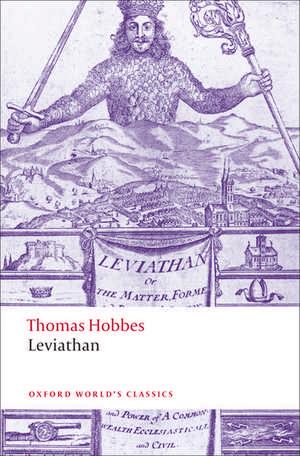 Leviathan de Thomas Hobbes