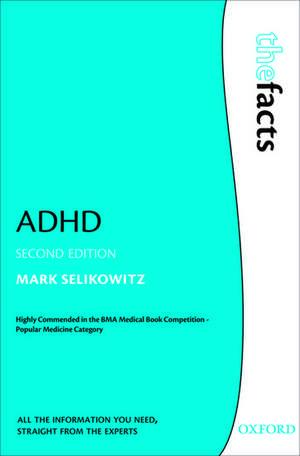 ADHD de Mark Selikowitz