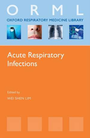 Acute Respiratory Infections