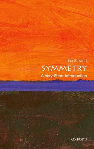 Symmetry: A Very Short Introduction imagine