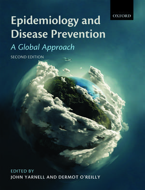 Epidemiology and Disease Prevention