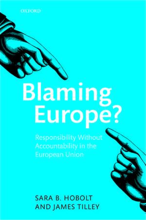 Blaming Europe?