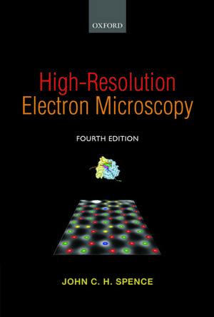 High-resolution Electron Microscopy