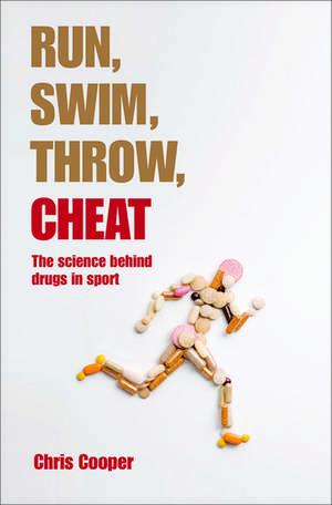 Run, Swim, Throw, Cheat