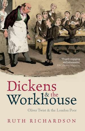 Dickens And The Workhouse