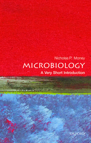 Microbiology: A Very Short Introduction