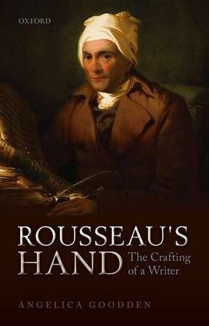 Rousseau's Hand