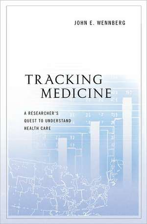 Tracking Medicine